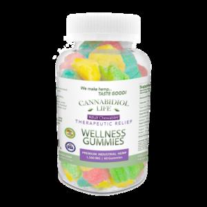 CBD Gummies | Pure CBD Oil Orlando